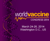 Vaccine Industry Excellence (ViE) Awards 2014