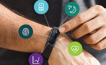 Useful resources on the use of wearables, sensors and remote monitoring: