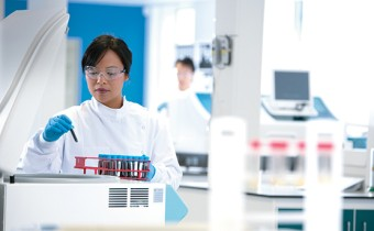Lab Services commences operations at new Beijing location