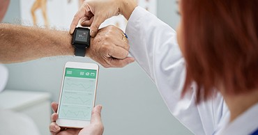 Revolutionising clinical trials with wearables and digital endpoints